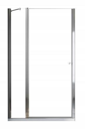 Sprchové dvere Eos II DWJ 80x195 RADAWAY