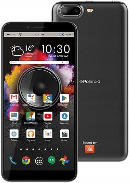 TABLET SMARTFON 6 HD DUAL SIM JBL 4G LTE BT GPS SD