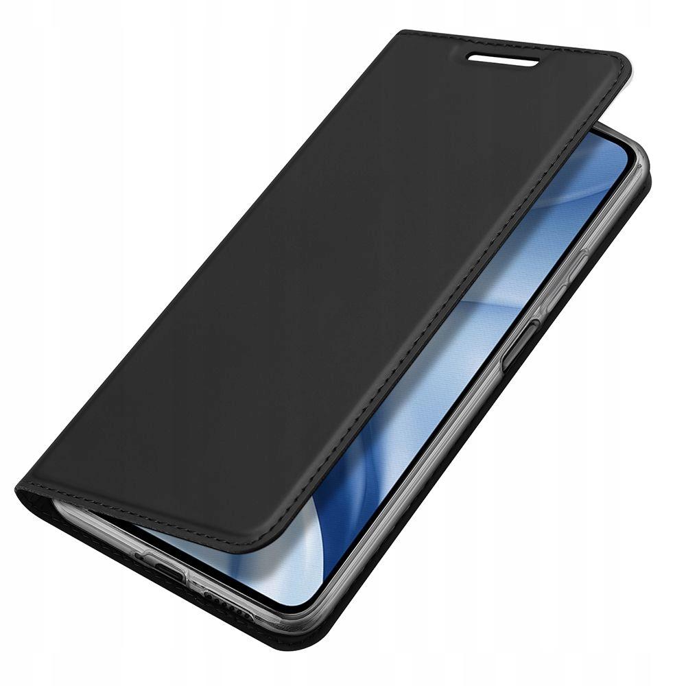Etui DuxDucis + Szkło do Xiaomi Mi 11 Lite 4G / 5G Typ etui z klapką