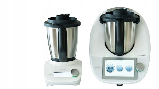 NOWY THERMOMIX TM6 + THERMOMIX FRIEND + GRATISY