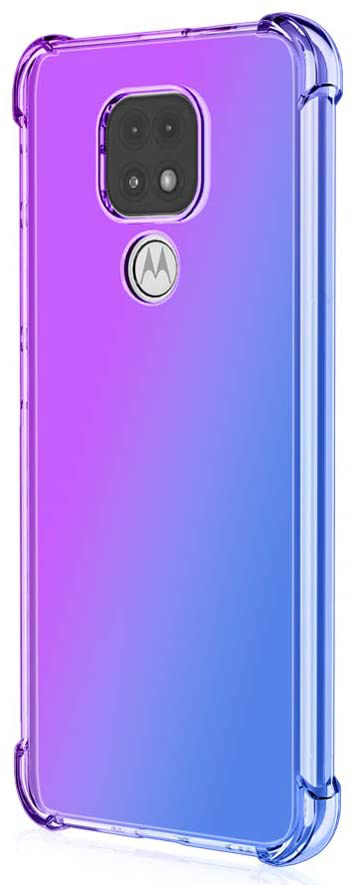 Etui do Motorola Moto G9 Play ANTI-SHOCK + Szkło Kod producenta P9