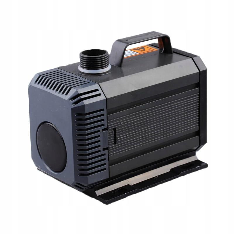 НАСОС HQB-2500 для пруда 2000л / ч многофункциональный