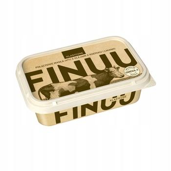 Классический Finuu из финского сливочного масла с рапсовым маслом