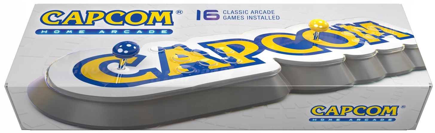 Item The Home Console Capcom Arcade