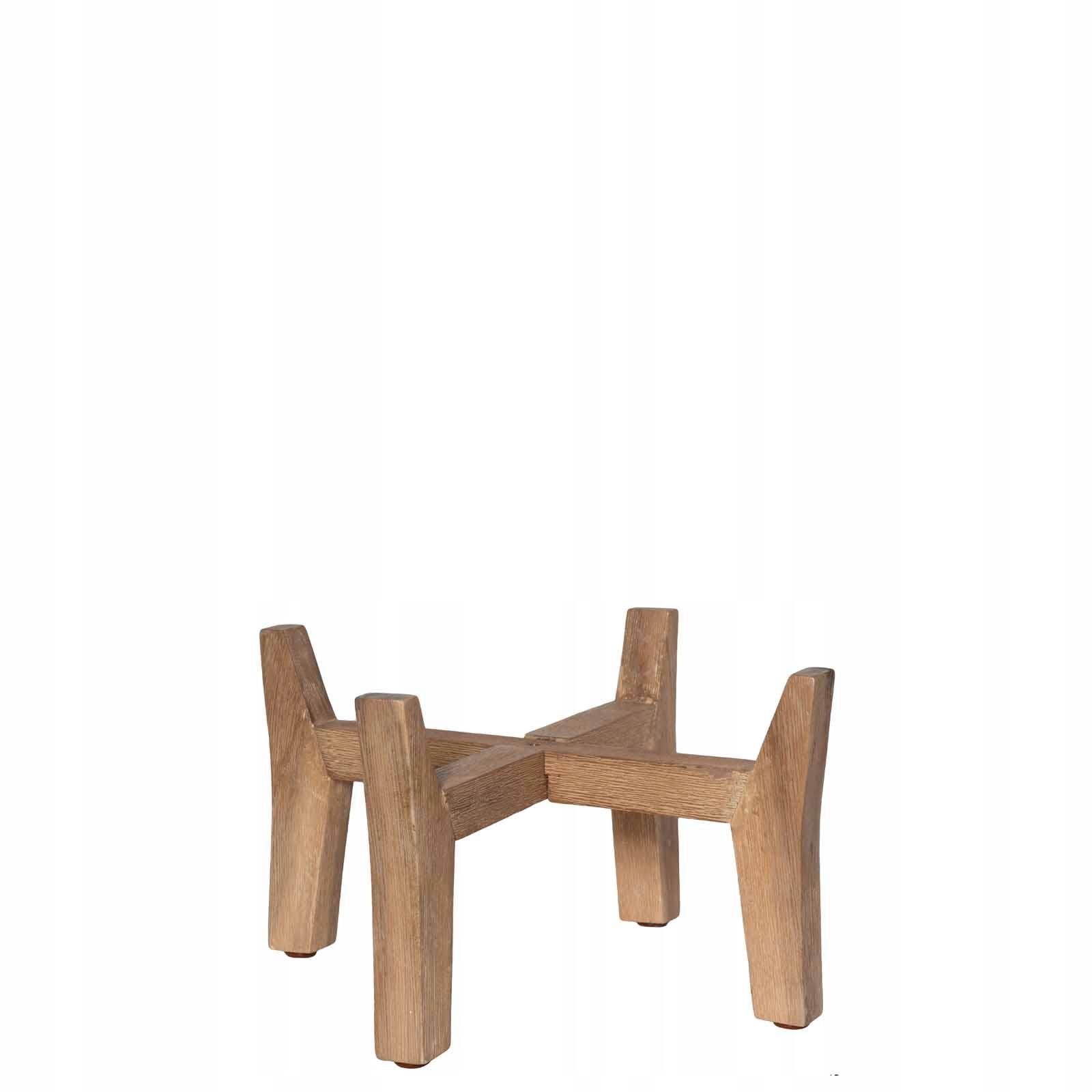 ножки для горшков из дерева FEET LOW M 36/19