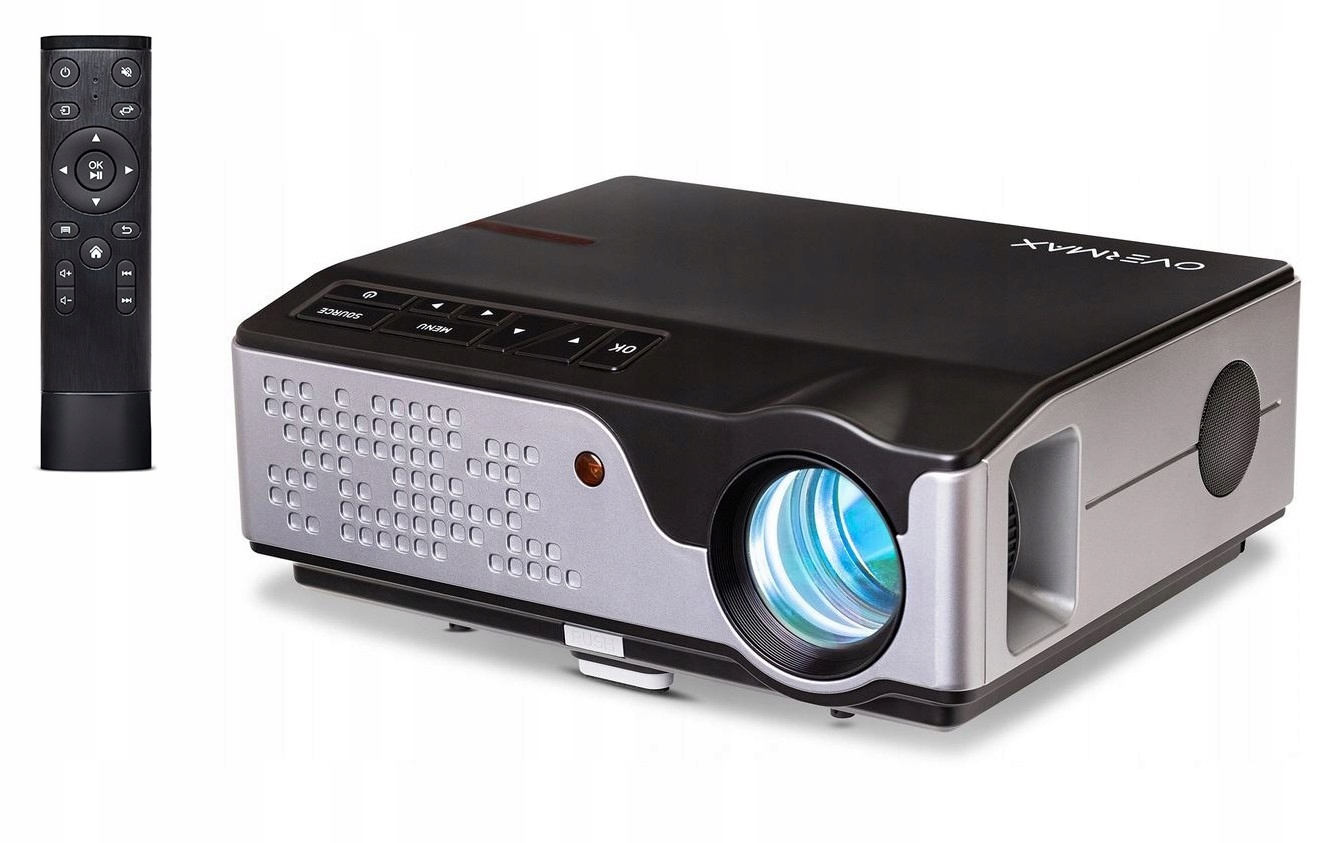 ПРОЕКТОР OVERMAX MULTIPIC 4.1 LED HD WIFI