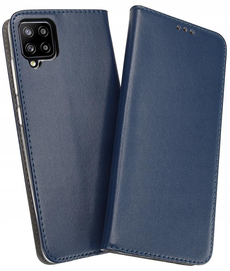 Etui do Samsung Galaxy A12 SMART MAGNET CASE SZKŁO Dedykowany model Samsung Galaxy A12