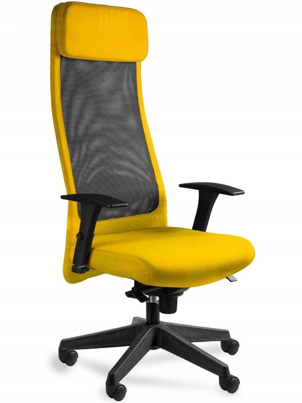 Kancelárske stoličky MESH zamestnanosti ARES JEDINEČNÝ Med
