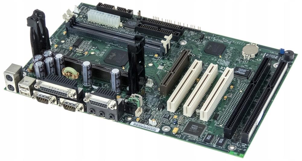 Купить INTEL AB440ZX СЛОТ1 SDRAM, PCI, AGP, ISA 727158-205 на Otpravka - цены и фото - доставка из Польши и стран Европы в Украину.