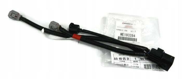 жгут  провода насосы инжектора zexel me193284