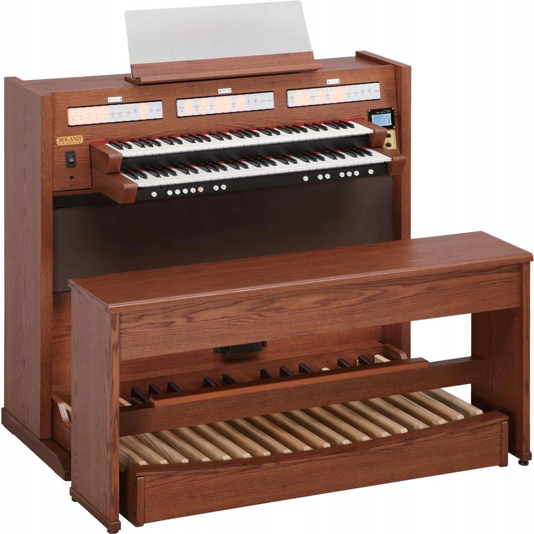 Roland C-330 Sacral Orgány
