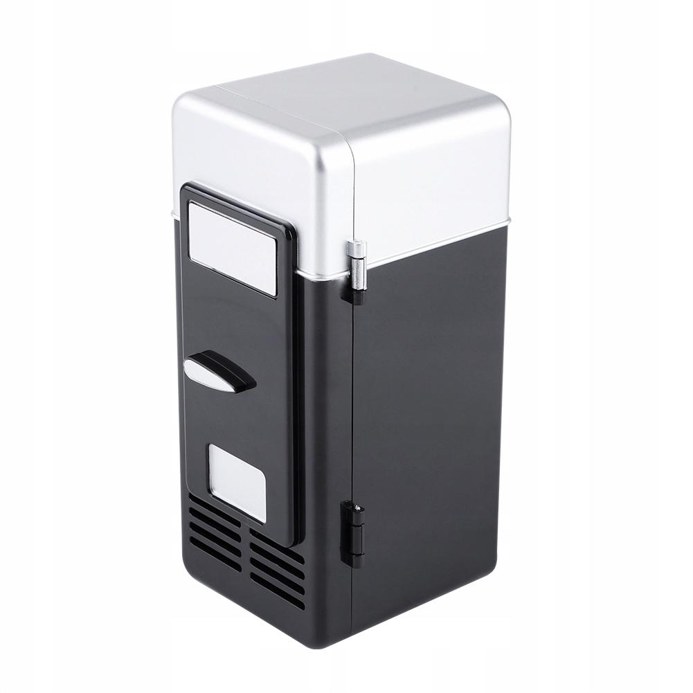 Мини USB-холодильник для автомобиля и дома