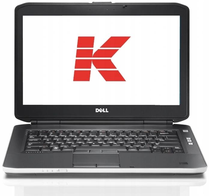 LAPTOP DELL E5430 i3 4GB  120GB SSD  WINDOWS 10