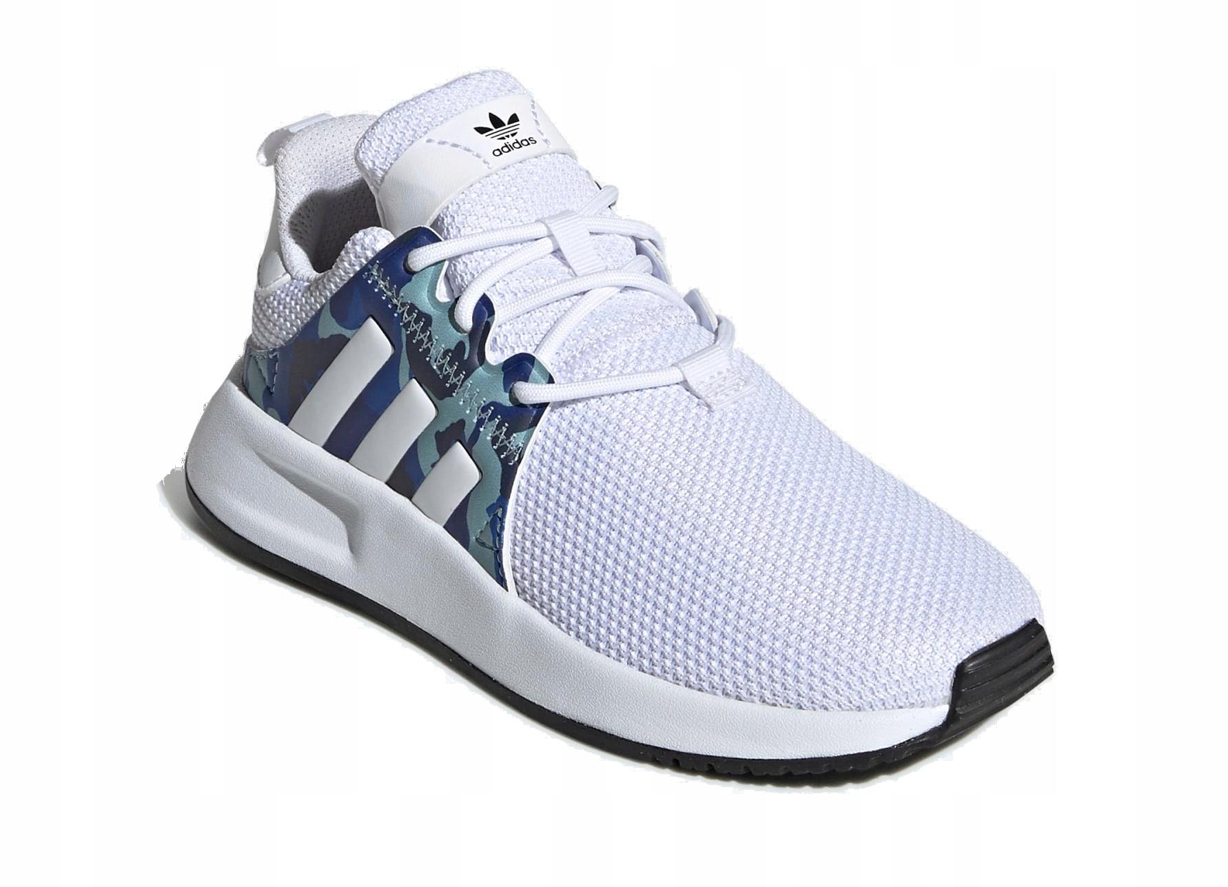 Adidas X Plr Buty Dzieciece Lekkie Originals 33 5 9555106259 Allegro Pl