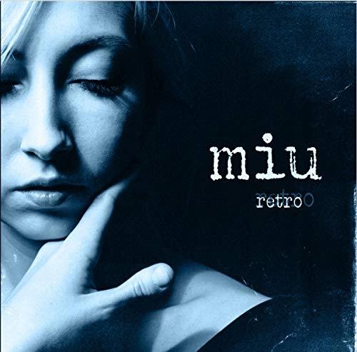 Miu Modern Retro Soul-Retro [Vinyl LP] Vinyl