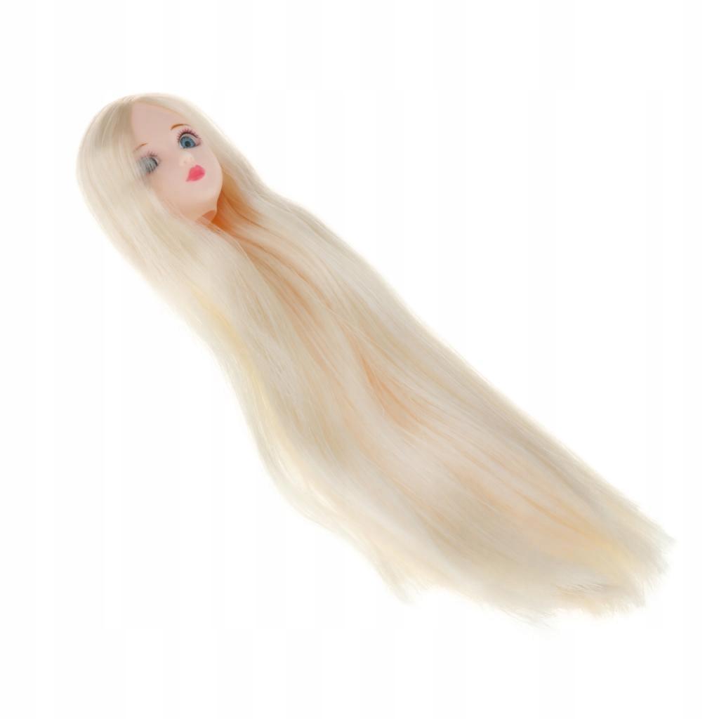 Купить Голова куклы для девочки в золоте на Otpravka - цены и фото - доставка из Польши и стран Европы в Украину.