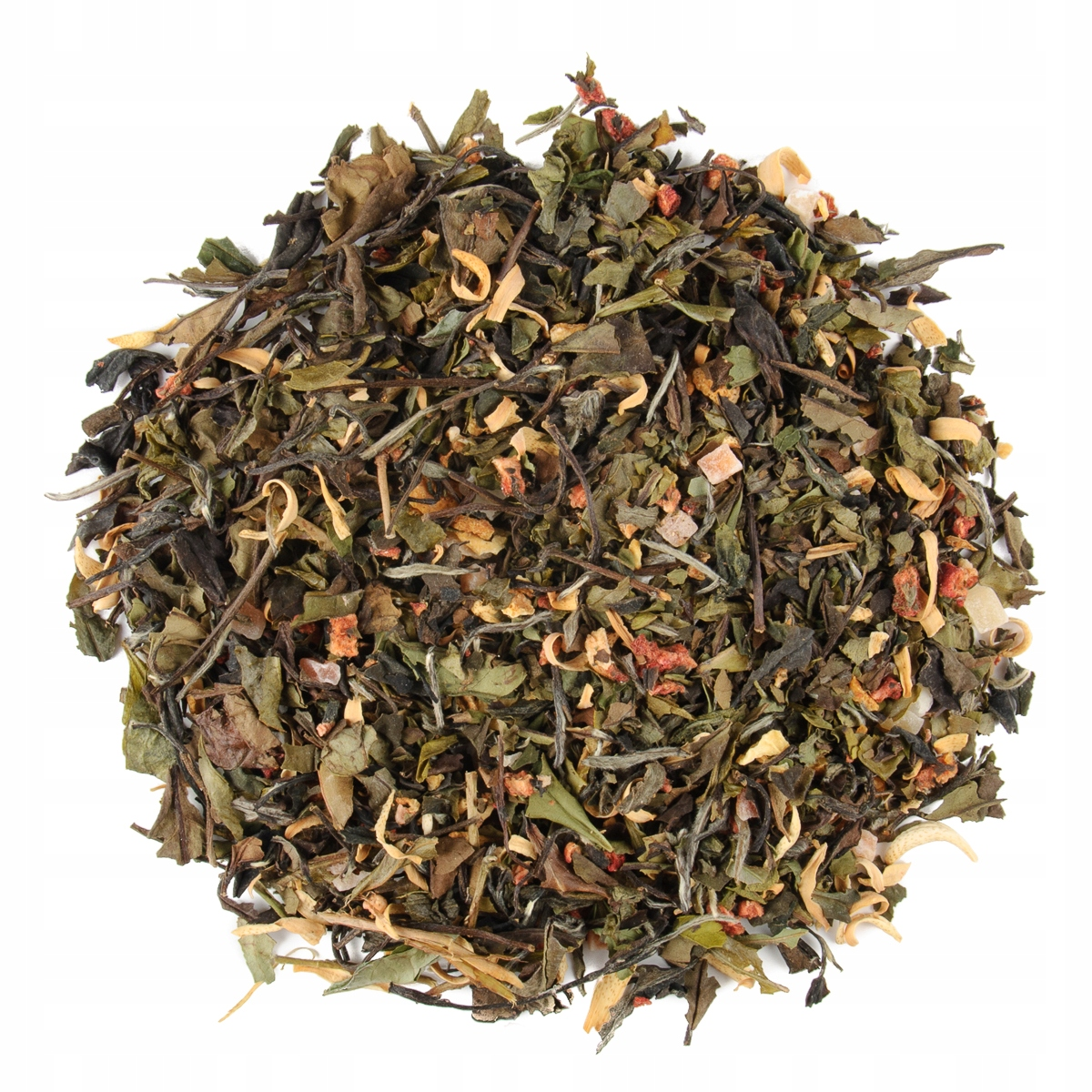 Biely čaj 0,5 kg Biele, Ľadový Čaj