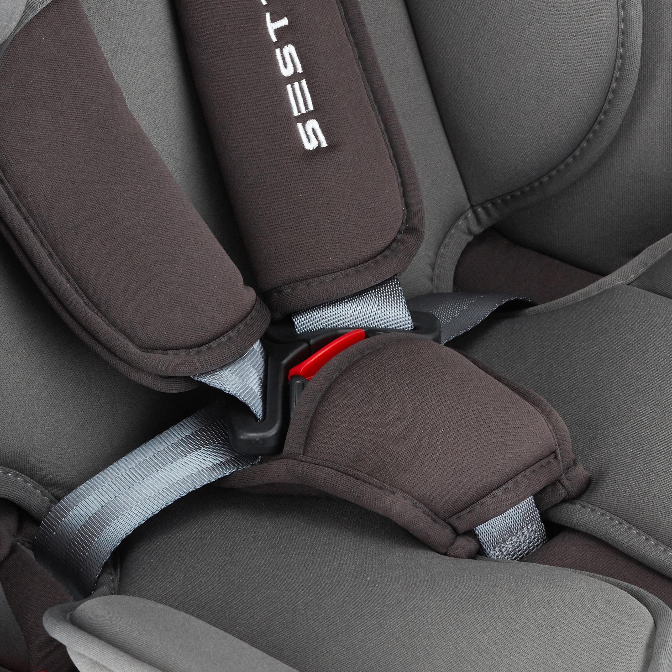 Fotelik samochodowy Sesttino Secure PRO 0-36kg Seria 1