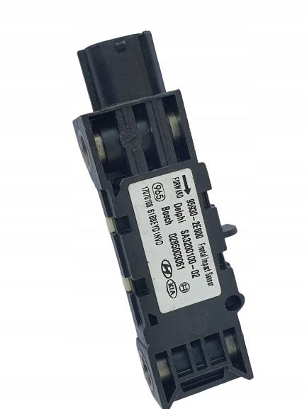 tucson 95930-2e000 датчик ударный airbag
