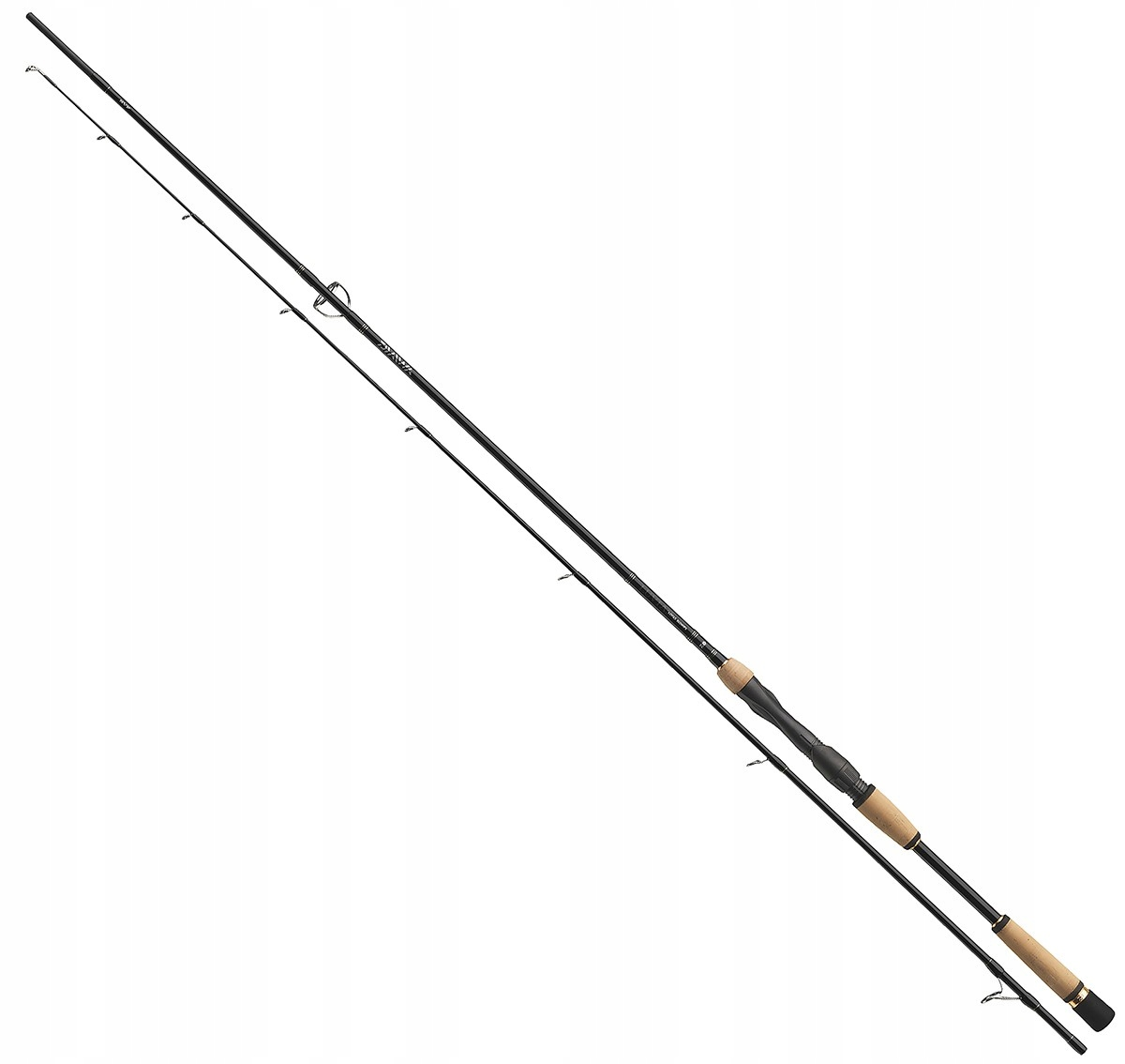 Tyč na Daiwa Luvias 902 MHFS-AD 3.04 m 10-40g