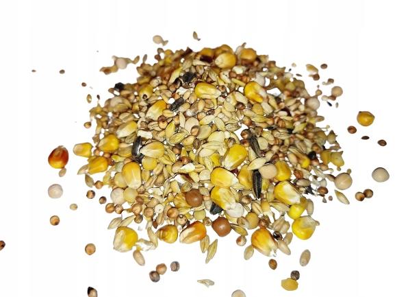 СИМ-6 Экономный корм для диких птиц 1 кг