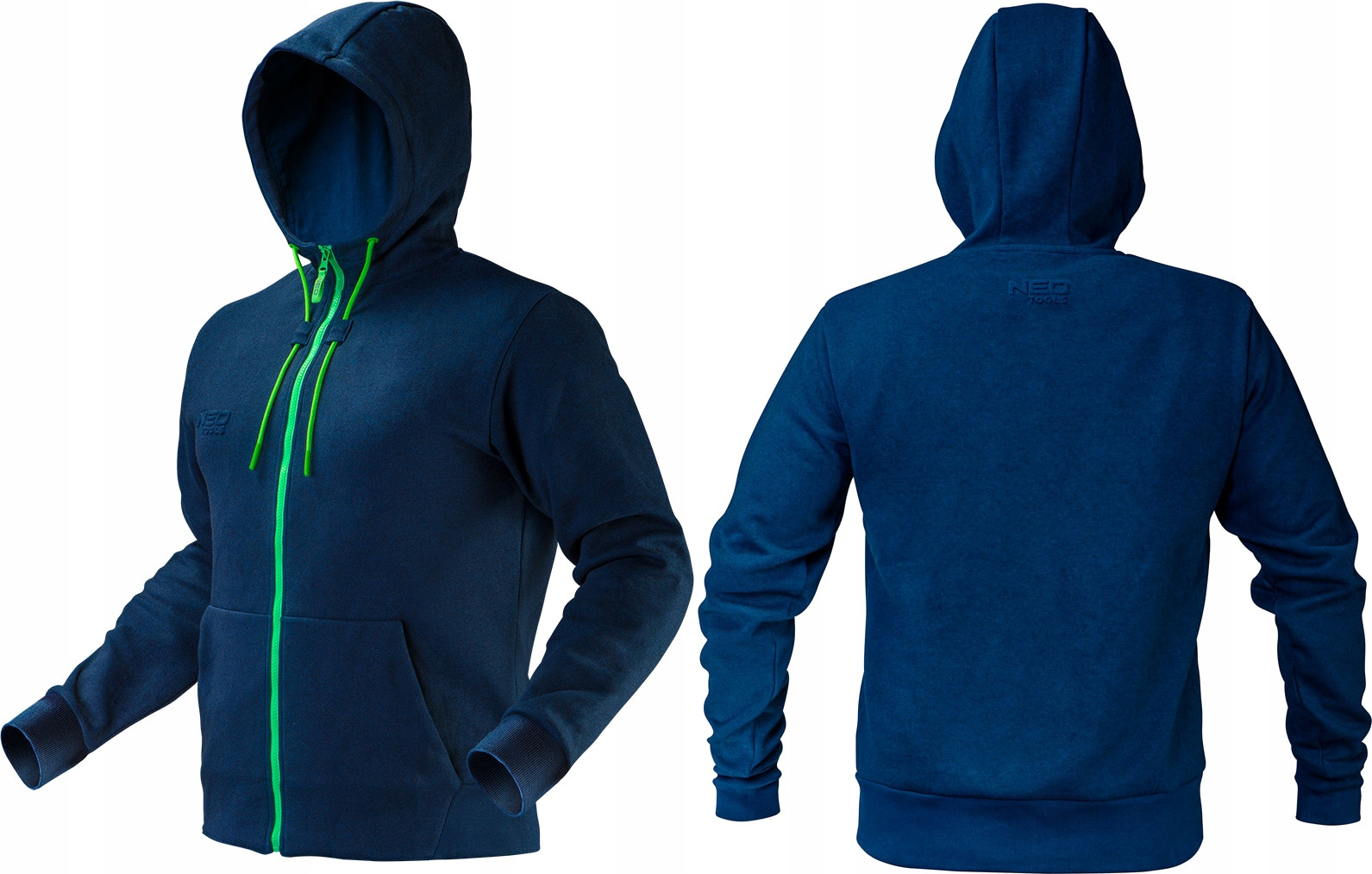 Bluza robocza POLAR dwuwarstwowa XL NEO 81-511-XL