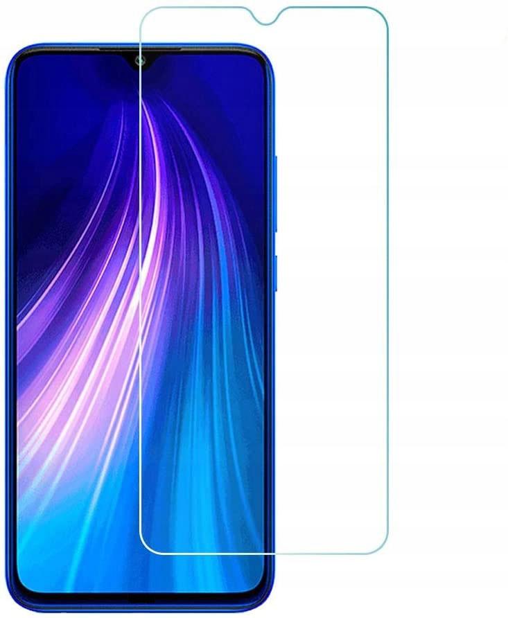 Etui Wallet 2 + szkło hybrydowe do Xiaomi Poco M3 Kolor czarny