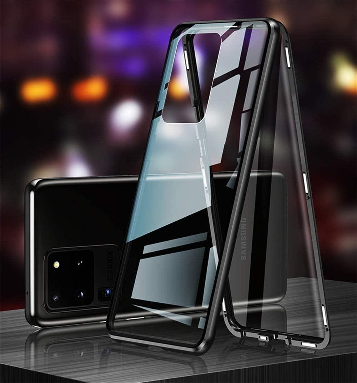 Etui Magnetyczne 360° do Samsung Galaxy S21 Ultra Dedykowany model Galaxy S21 Ultra