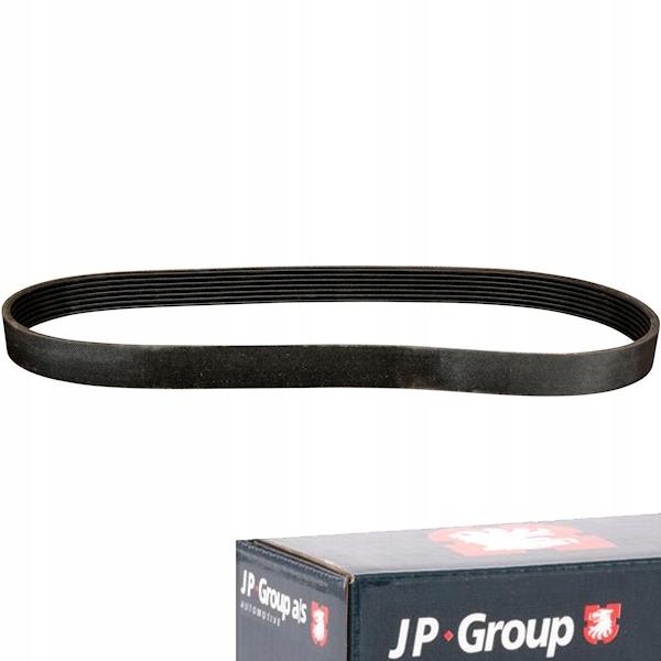 панель генератора jp group к opel zafira a