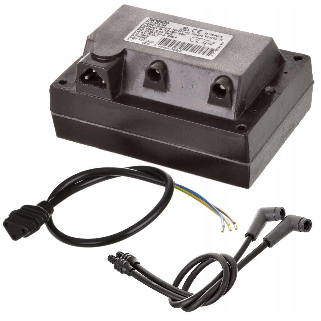 Original nagelneuer TRAFO Zündtransformator KARCHER HDS 400V passend 695 699