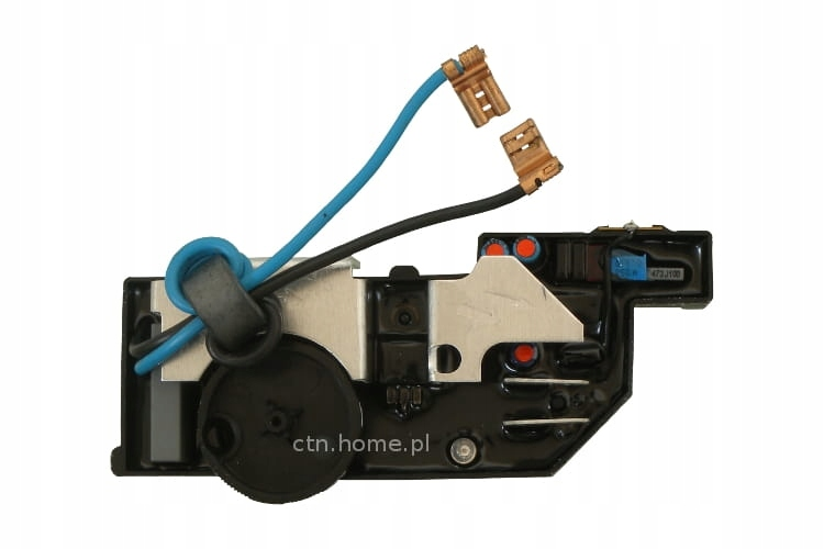Regulátor otáčok kladiva Bosch GBH 11 DE. GSH 11E