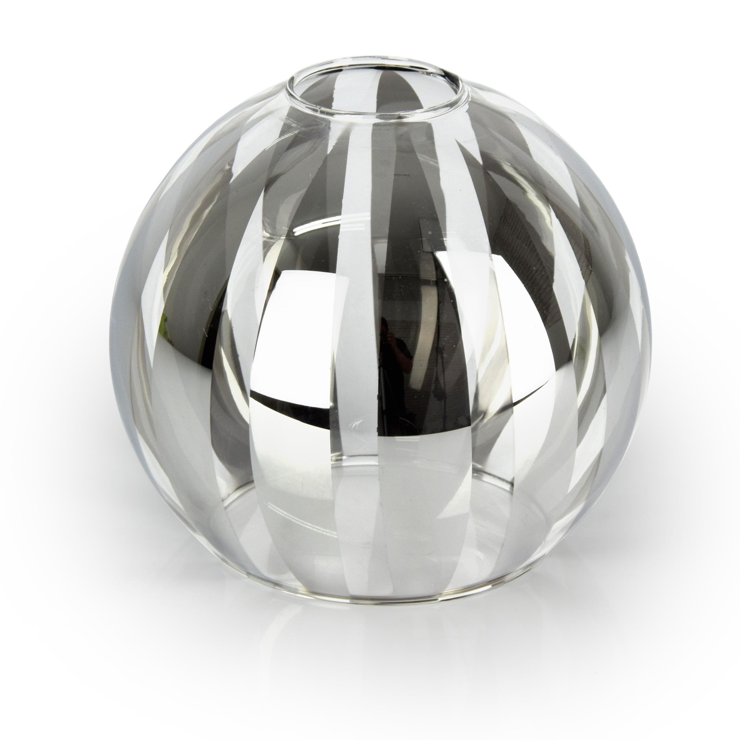 Абажур сферический для светильников настенного светильника Е27