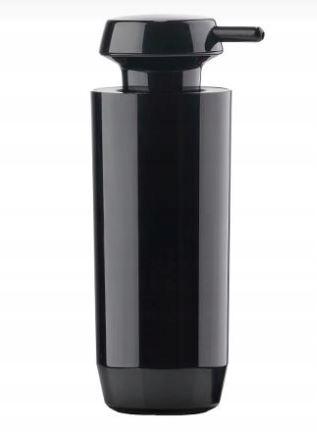 Zásobník SUII 6,3x17,5cm čierny - japonský dizajn