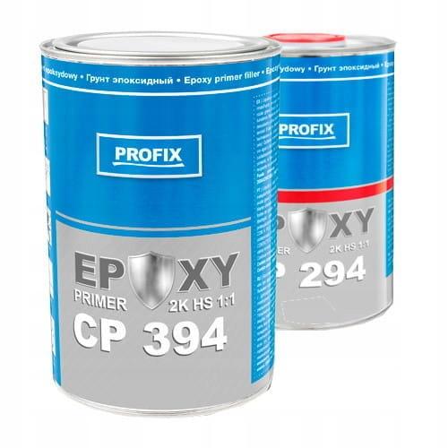 EPOXY PRIMER PROFIX CP 394 1:1
