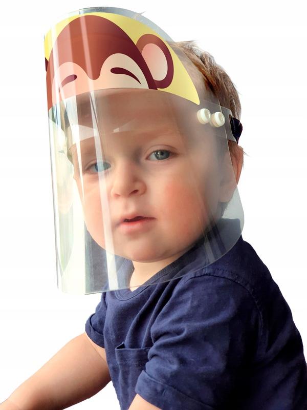 Козырек защита для детей