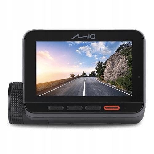 MIO MIVUE 846 WiFi KAMERA STARVIS 60kl/s GPS HDR Kolor szary