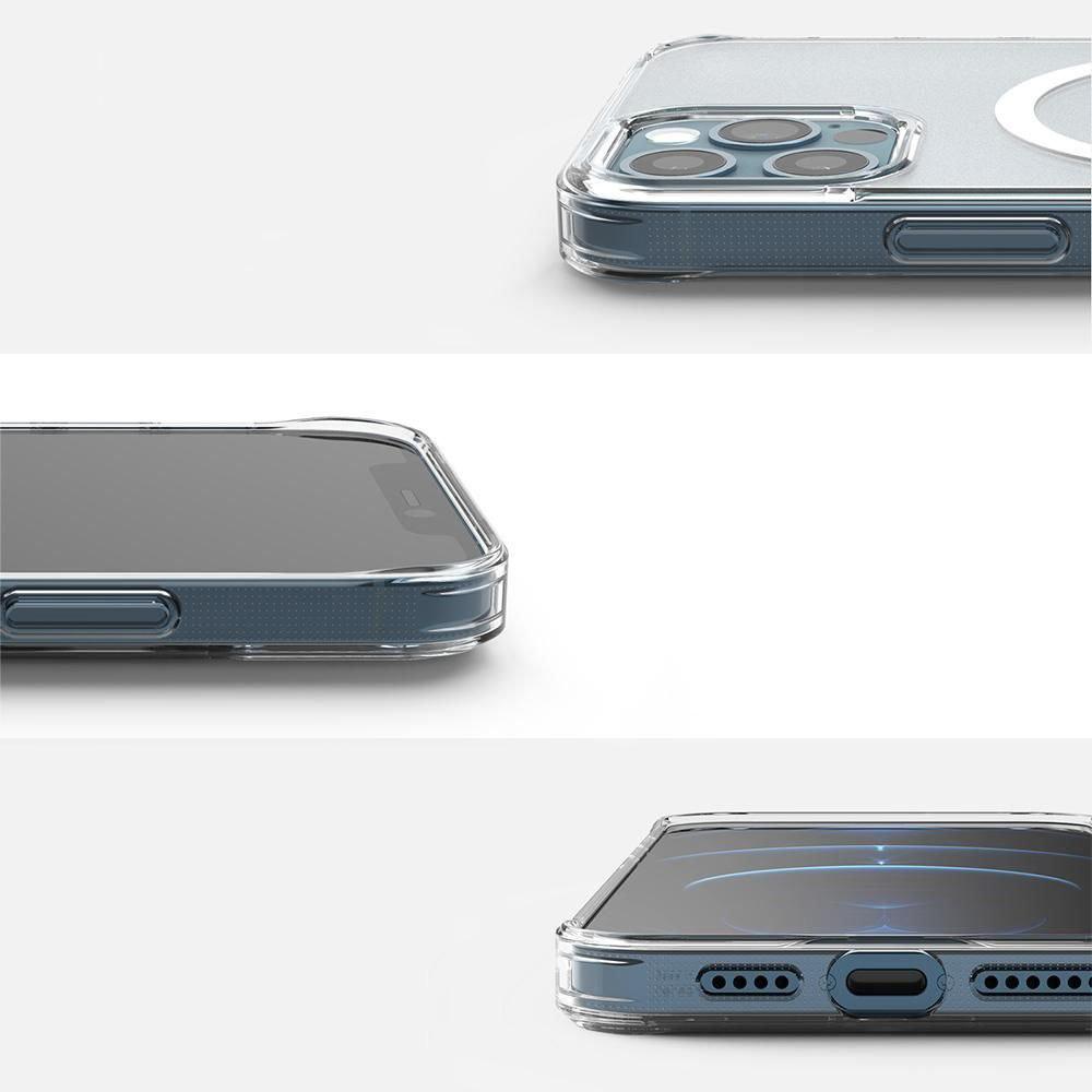 Etui Ringke Fusion Magnetic do iPhone 12 Pro Max EAN 7360090301344