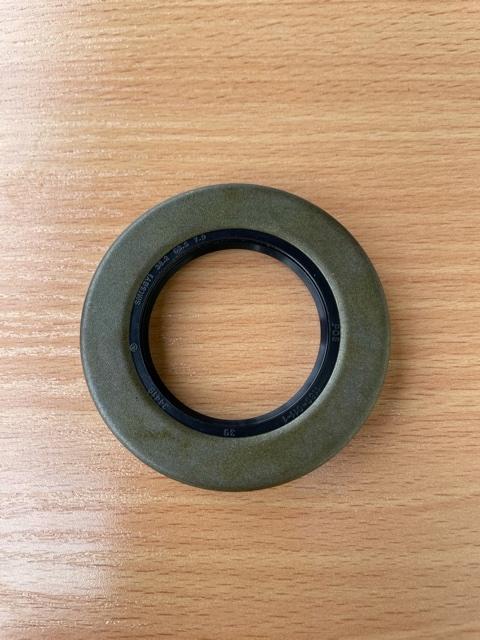 герметик внутренний полуоси ssangyong
