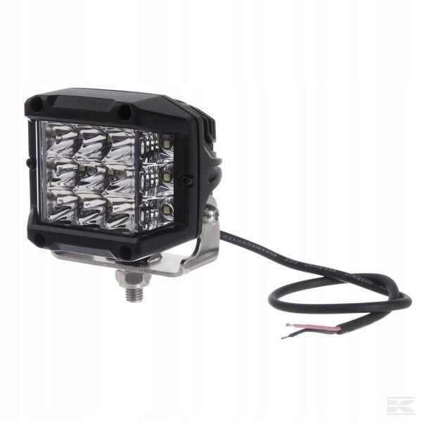 LAMPA HALOGEN ROBOCZY LED COMBO 30W 2850 lm KRAMP