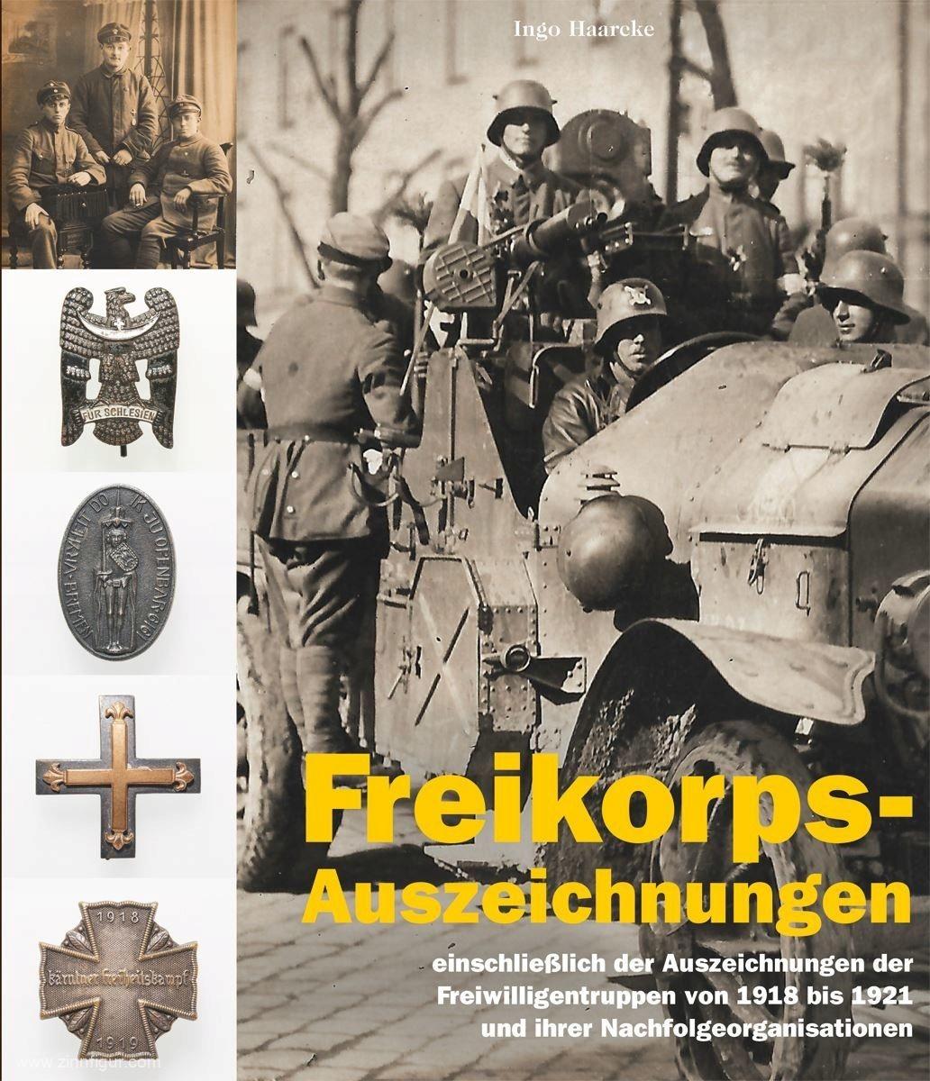 Freikorps-Auszeichnungen