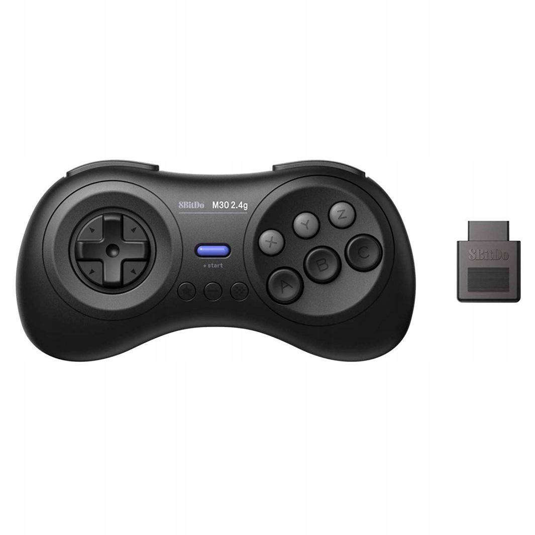 Item Wireless Pad for SEGA Mega Drive and Genesis
