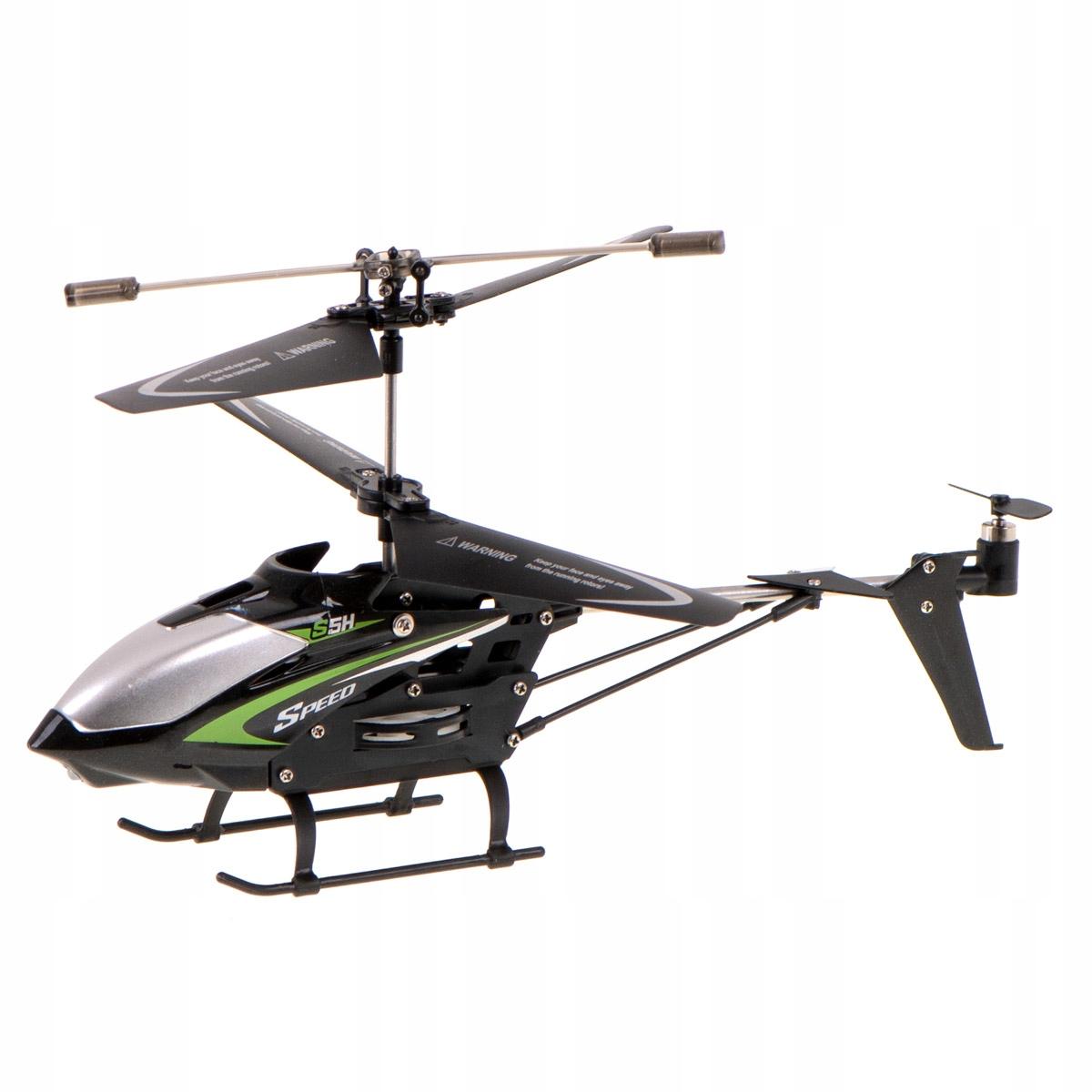 RC vrtuľník SYMA S5H 2,4 GHz RTF