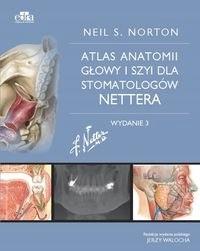 Atlas ana. głowy i szyi dla stomatologów Nettera - Allegro.pl - Cena: 154,91 zł - Stan: nowy - Warszawa
