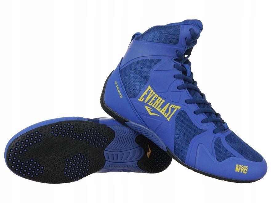 Боксерские ботинки Everlast Ultimate крав-мага боксерские
