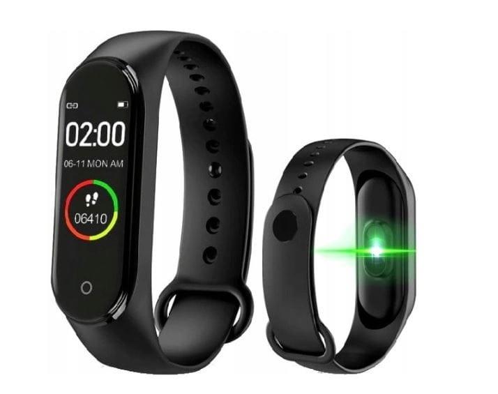 Smartband M4 PRO SmartWatch Band спортивные часы