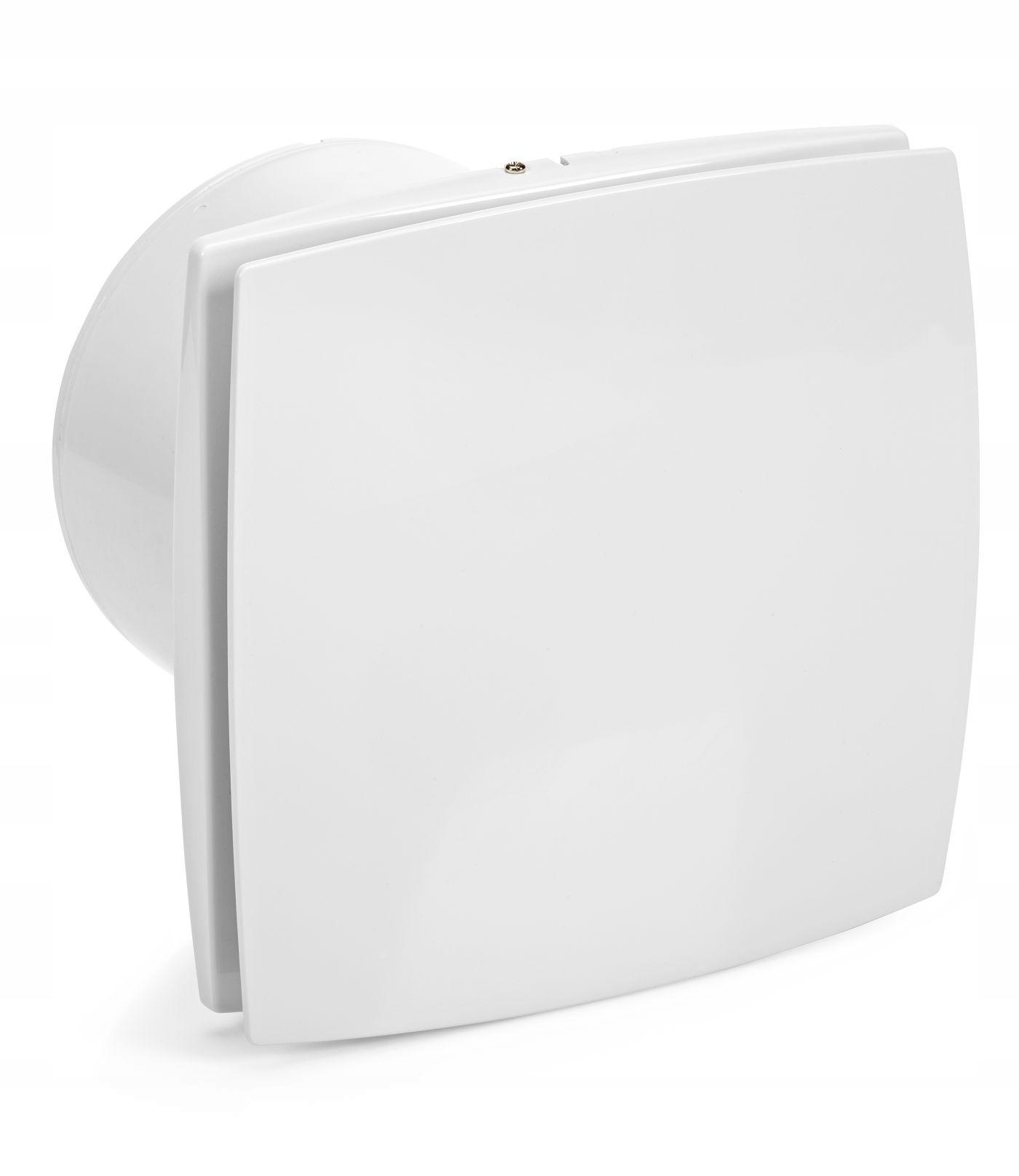 LFS150 - Wentylator łazienkowy 150 mm