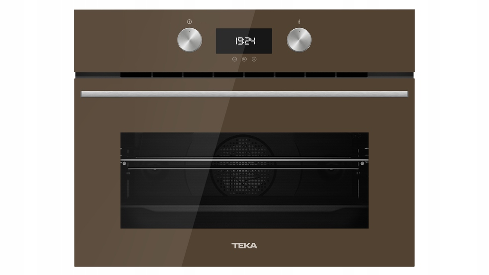 Встроенная духовка Teka HLC 8400 коричневый 45см