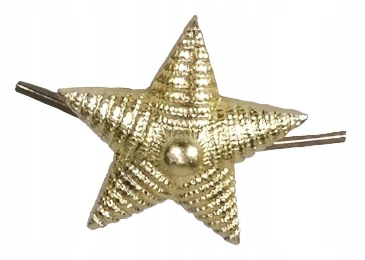 Pôvodná hviezda na klobúky, pagons z USSR veľké