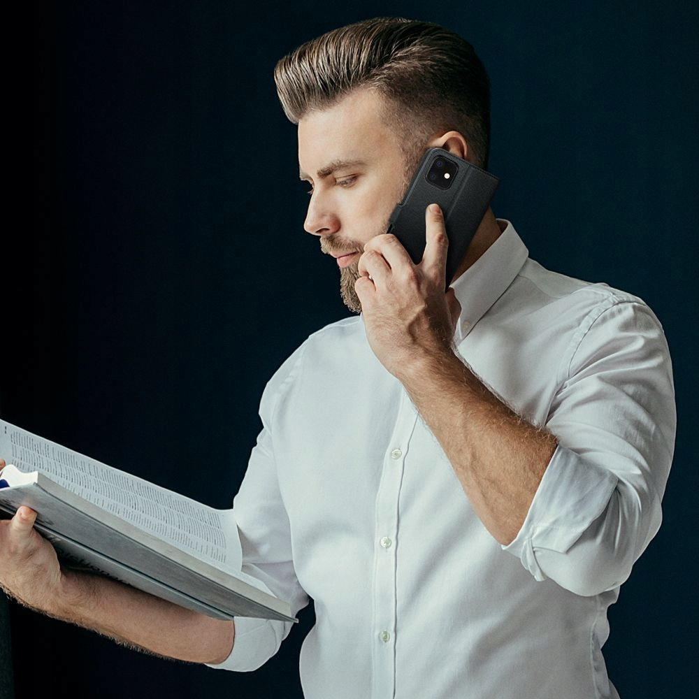 Etui Portfel II z Klapką do Samsung Galaxy A42 5G Kod producenta Samsung Galaxy A42 5G