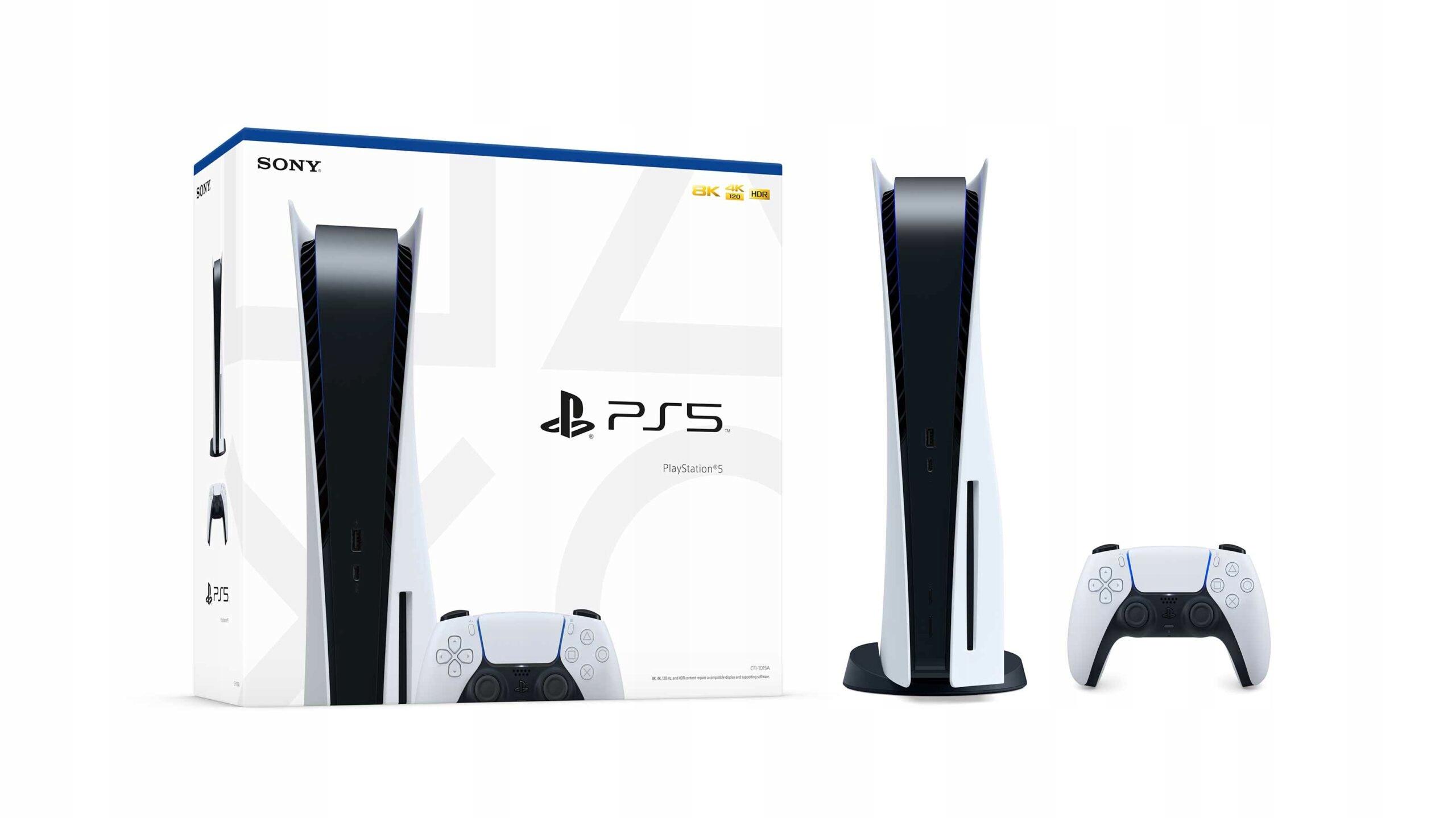 Когда Будет Playstation 5 В Магазине